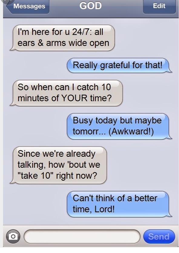 GOD text2