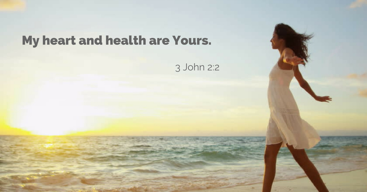 Heart&healthareyours